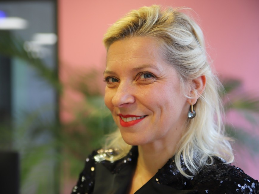 """Marie Rigaud : """"Le Printemps de Pérouges se fixe le défi de vendre des billets en ce moment"""""""