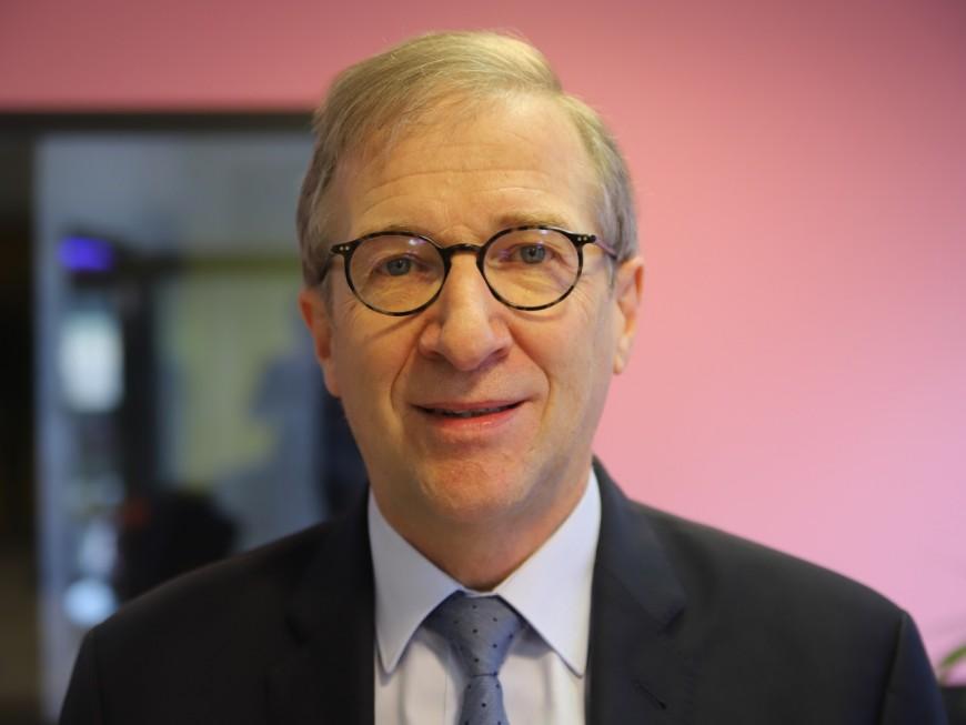 """Laurent de Jekhowsky (Finances Publiques) : """"Passer de l'urgence à la relance dans le Rhône"""""""