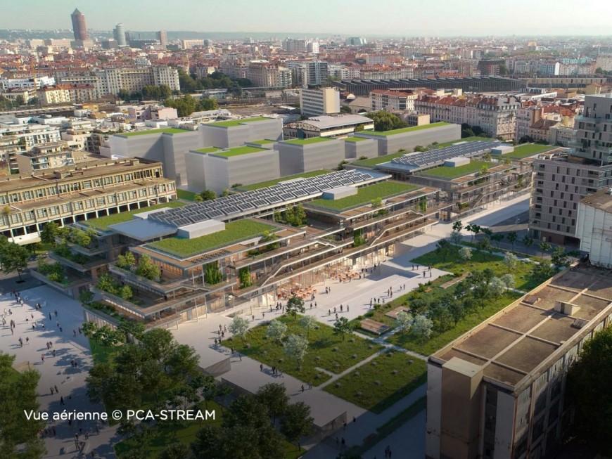"""EM Lyon : """"le futur campus contribuera à façonner la société"""" - VIDEO"""