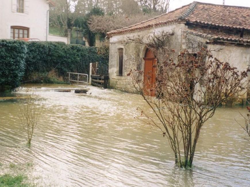 Reconnaissance de l'état de catastrophe naturelle pour plusieurs communes du Rhône