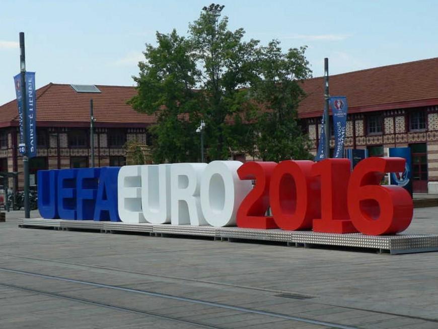 EURO 2016 : 500 postes d'intérimaires à pourvoir à Lyon