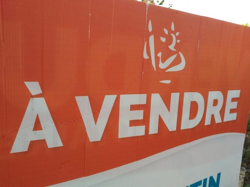 Les prix de l'immobilier en hausse de 10,4% à Lyon