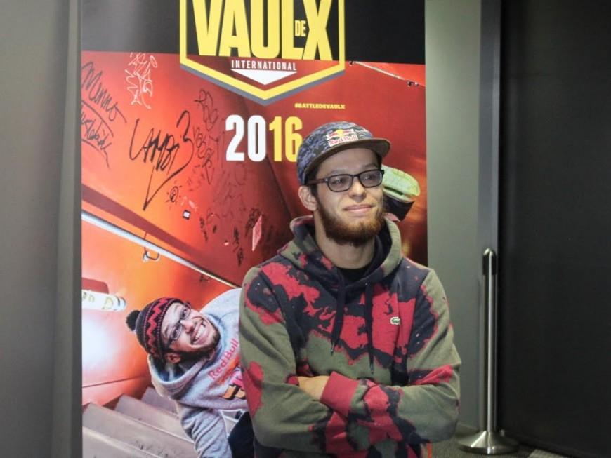 Vaulx-en-Velin se met au Breakdance