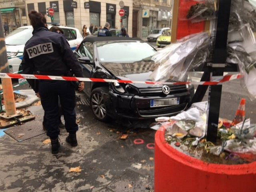 Accidents : Collomb promet enfin des mesures pour le cours Vitton
