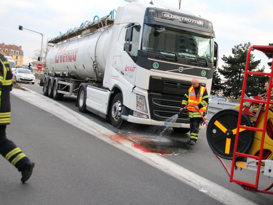 Sécurité routière : une mortalité en baisse en 2016 dans le Rhône