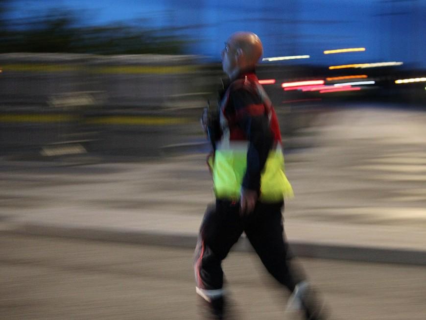 Accident sur le périphérique : un homme perd le contrôle de son véhicule