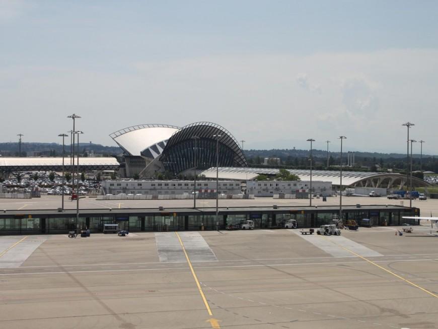 Air France renforce ses vols au départ de Lyon dès l'automne