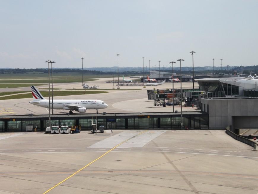 L'aéroport Saint-Exupéry devient le premier aéroport régional labélisé CDM