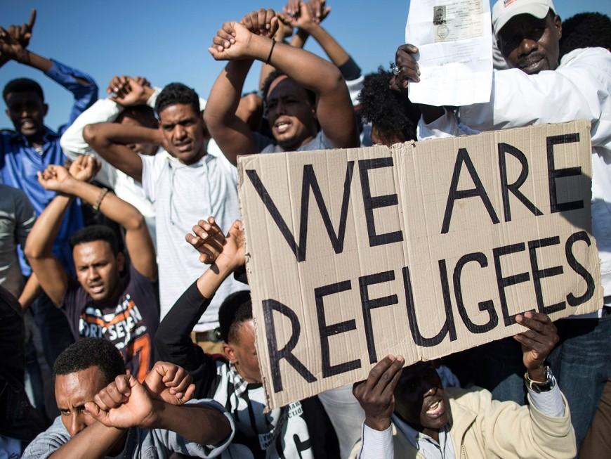 Rassemblement pro-migrants interdit à Lyon : les associations dénoncent une réduction des libertés