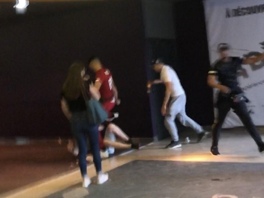 On lui saute sur la tête à pieds joints rue de la Ré à Lyon : les trois agresseurs présumés interpellés
