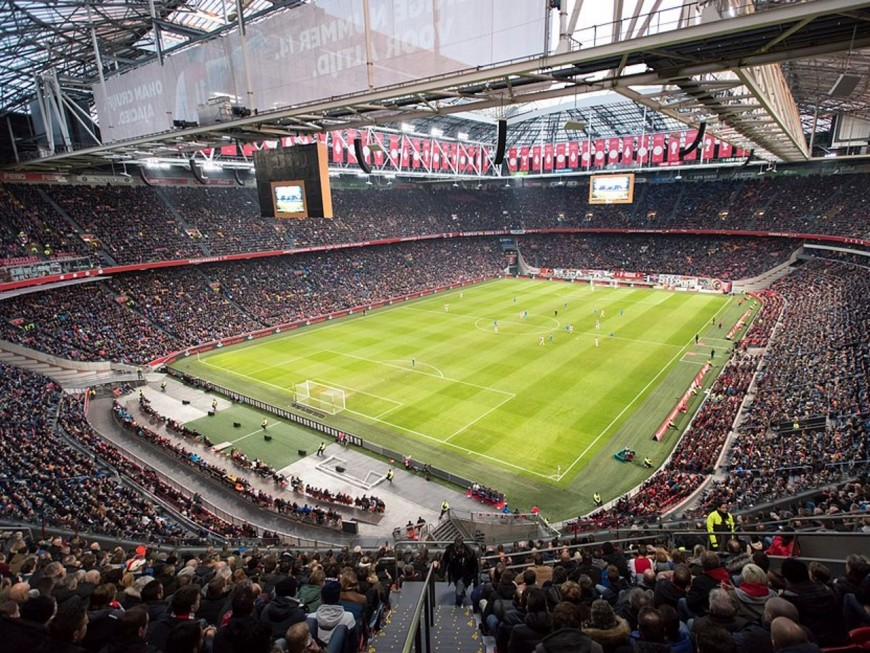 Ligue Europa : Ajax-Lyon le mercredi 3 mai à 18h45