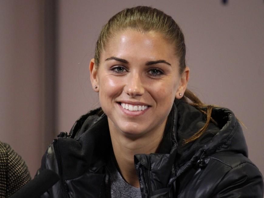 Mondial féminin : les Etats-Unis disputeront la finale ce dimanche à Lyon