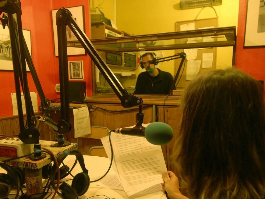 Radio Canut ciblée lors d'une émission sur les berbères