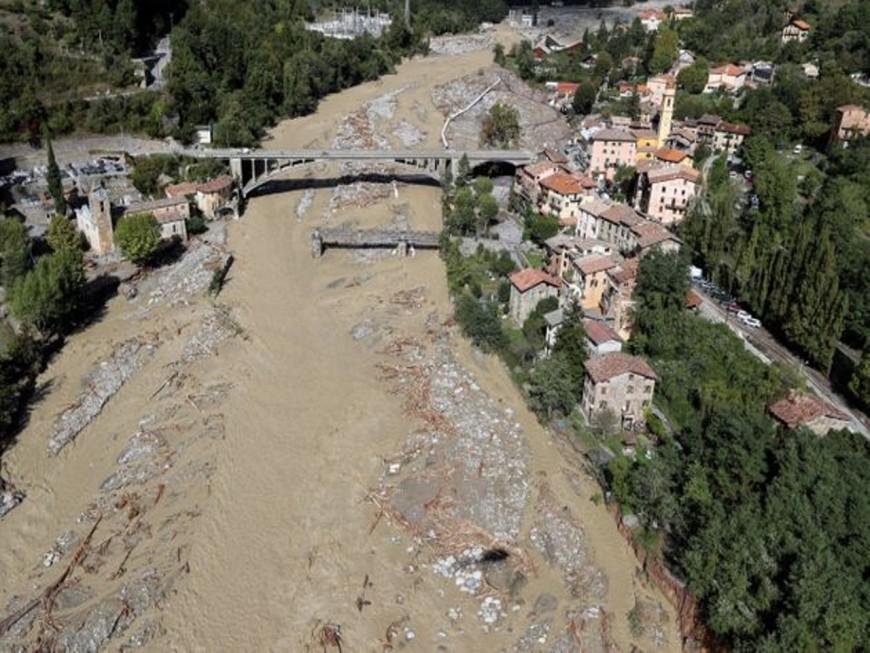 Le directeur général de la CCI Lyon Métropole devient préfet chargé de la reconstruction dans les Alpes-Maritimes