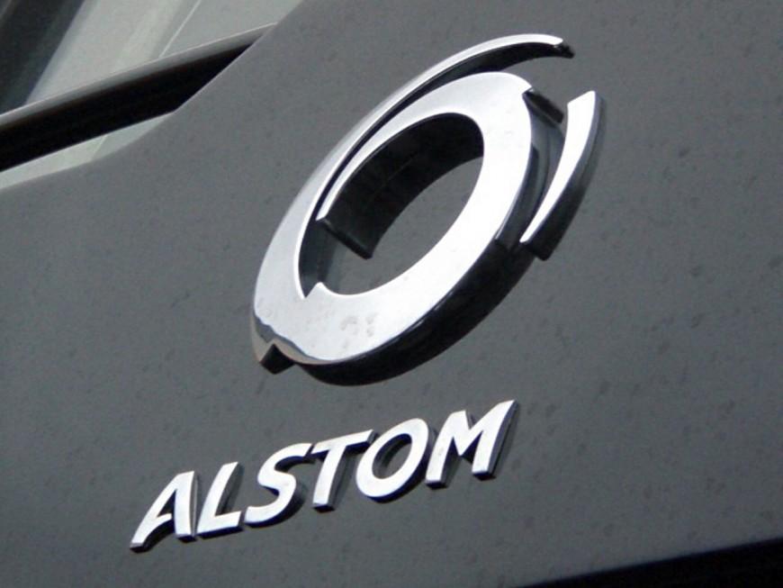 La RATP commande 20 métros à Alstom