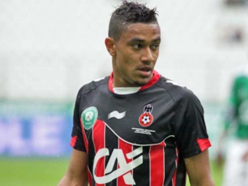 OL : une première offre refusée par Nice pour Amavi
