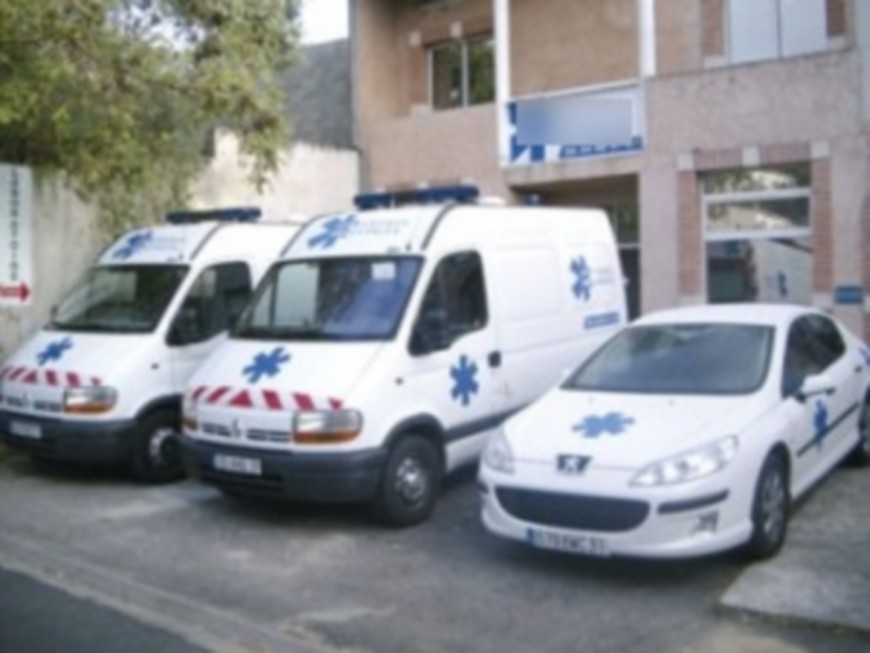 Lyon : une ambulancière ne se laisse pas faire par un couple de voleurs