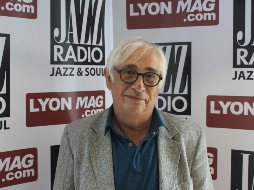 """André Gachet : """"La Métropole de Lyon doit faire un audit de fonctionnement de la société Vortex"""""""