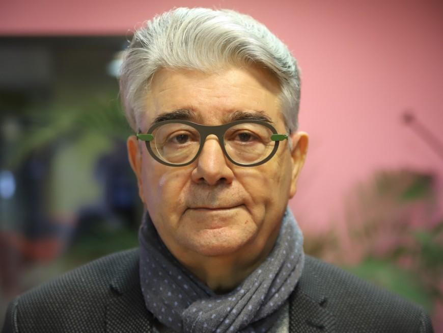 """André Gerin : """"Les grands frères à Vénissieux, une erreur monumentale"""""""