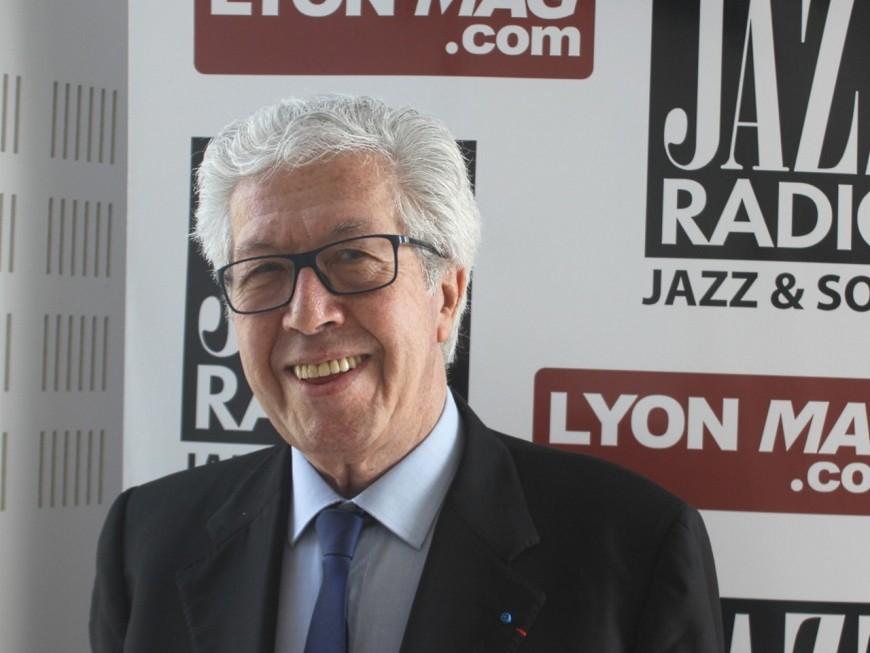 """André Soulier : """"Affaire Barbarin : qui est derrière le rideau ?"""""""