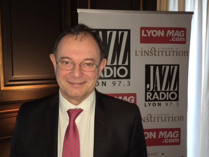 """Yves Blein : """"La participation est la grande inconnue de la primaire de la gauche"""""""