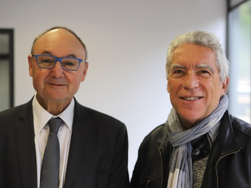 """Gilles Champion : """"Avec Guignol et Gnafron, Laurent Mourguet a créé des personnages immortels"""""""