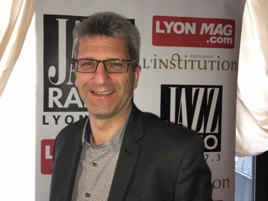 """Christophe Geourjon : """"J'ai décidé de ne parrainer aucun des candidats à la présidentielle"""""""