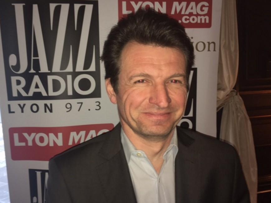 """Stéphane Guilland (LR) : """"François Fillon a la capacité de gagner"""""""
