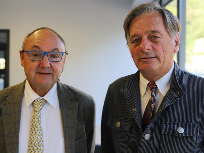 """Cyrille Isaac-Sibille : """"Les urgences sont au carrefour de tous les problèmes actuels de la médecine"""""""