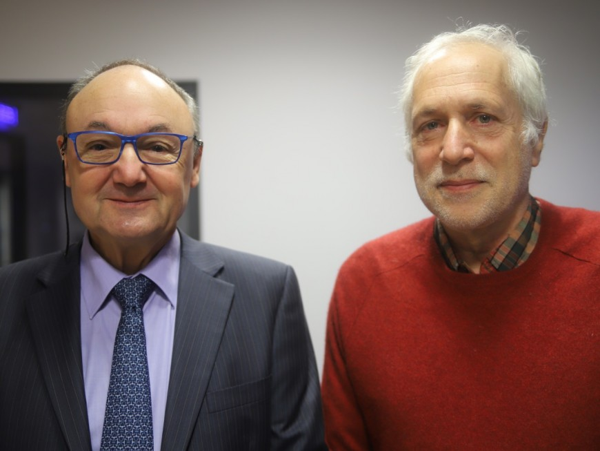 """Michel Jacques : """"La gratuité des transports en commun est une mesure sociale et écologique"""""""