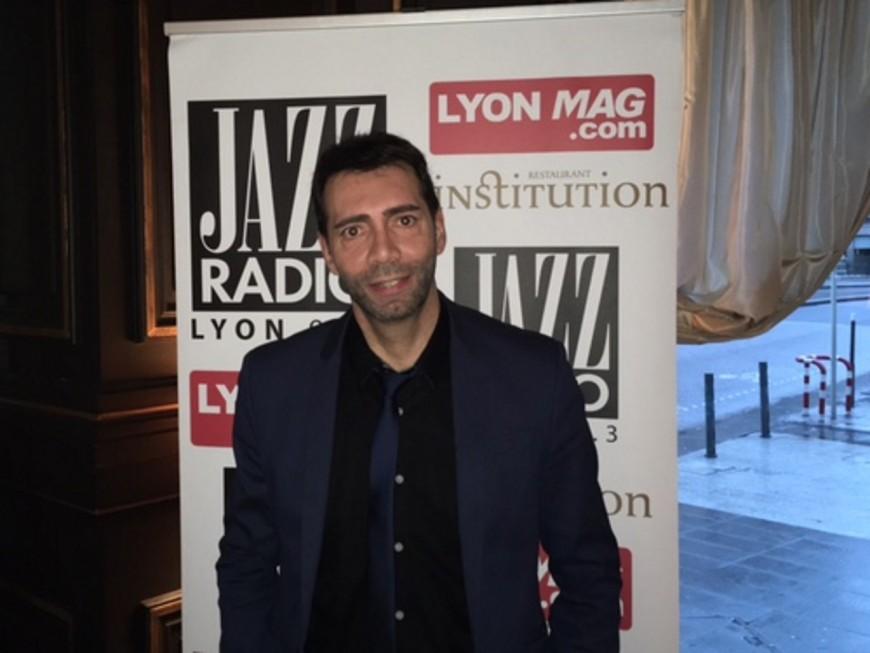 """Louis Pelaez (LPA) : """"Le parking Saint-Antoine sera livré en 2019"""""""