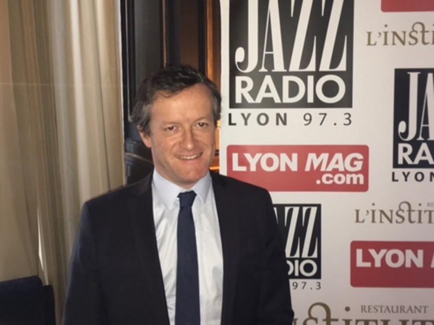 "Thomas Rudigoz : ""Collomb ne m'a pas forcé la main pour soutenir Macron"""
