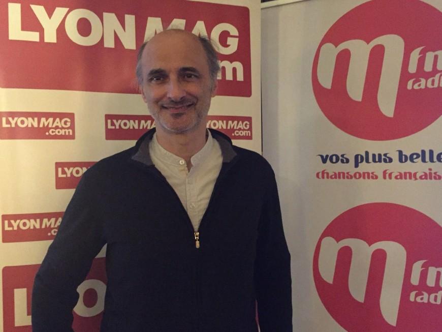 """Etienne Tête : """"Pas se battre pour faire 3% à la présidentielle mais pour nos idées"""""""