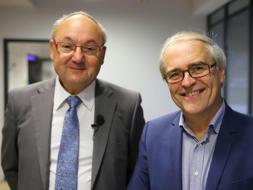"""Gilles Thevenon : """"Faire des européennes un référendum anti-Macron est réducteur et méprisant"""""""