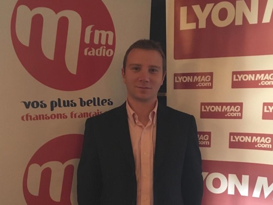 """Alexandre Vincendet : """"Je serai député-maire en juin 2017"""""""
