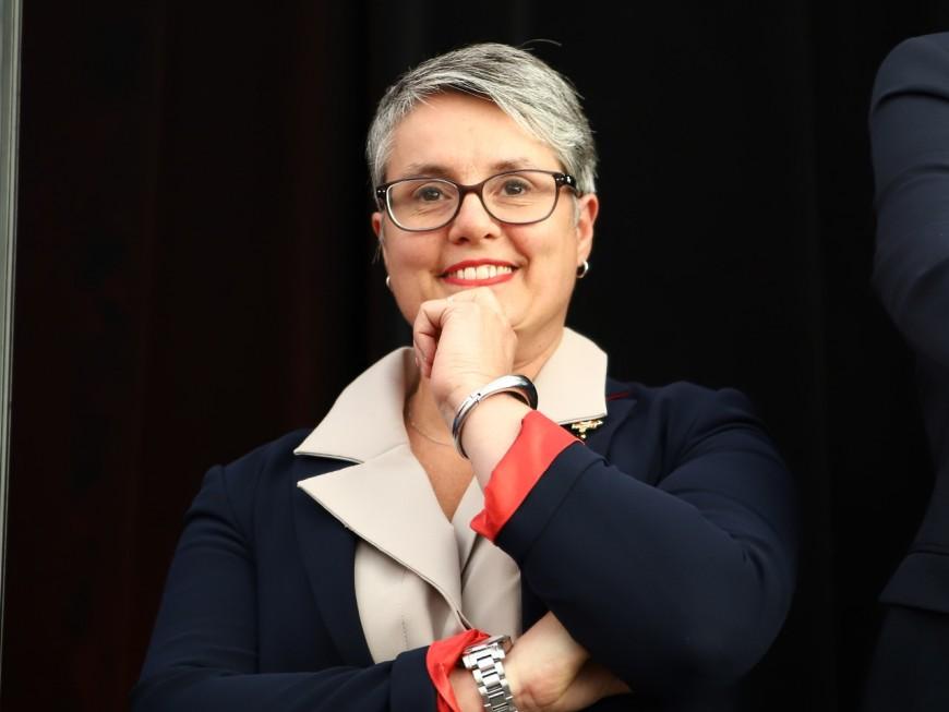 Municipales à Lyon : Anne Brugnera retire sa candidature et tacle LREM