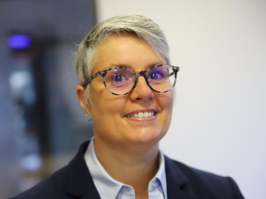 Lyon : avec d'autres députés, Anne Brugnera a proposé un plan de relance du sport français