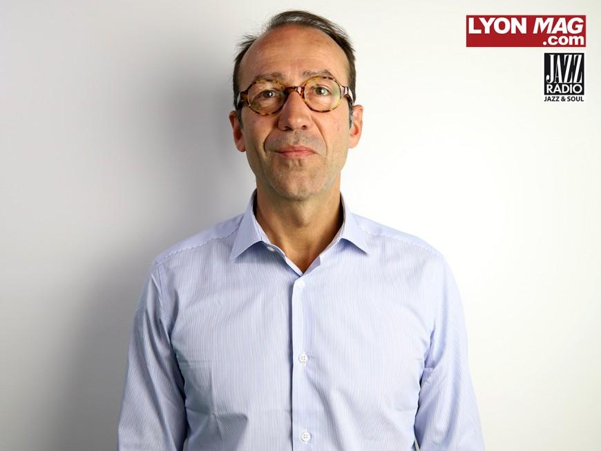 """Antoine Bérard : """"Vente aux enchères de monuments funéraires : Cela va de la petite dalle en granite aux monuments les plus orgueilleux"""""""