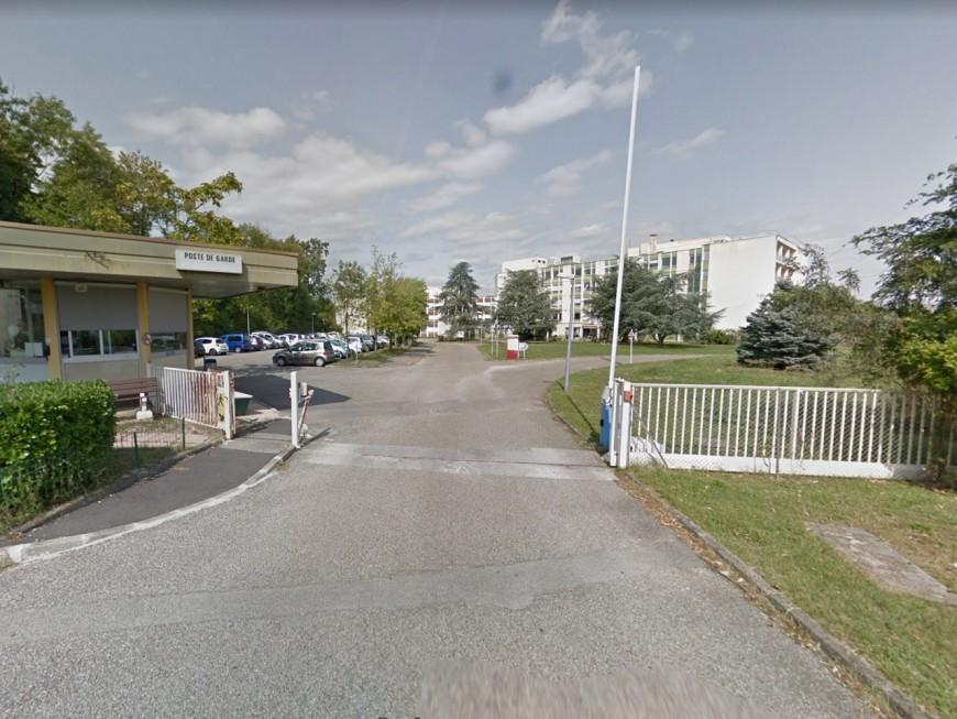 Près de Lyon : l'hôpital Antoine Charial devient un centre d'hébergement d'urgence temporaire