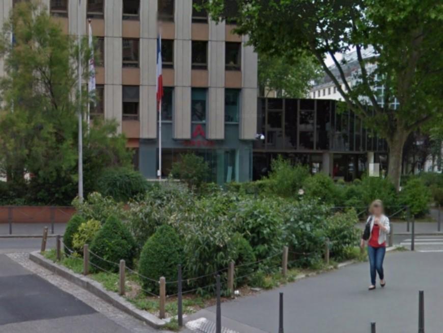 Areva : une centaine de suppressions de postes à Lyon selon Force Ouvrière