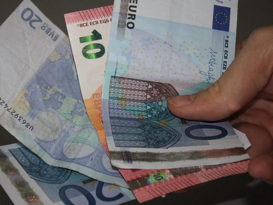 Lyon : la recette de plusieurs milliers d'euros d'un commerçant termine dans un broyeur