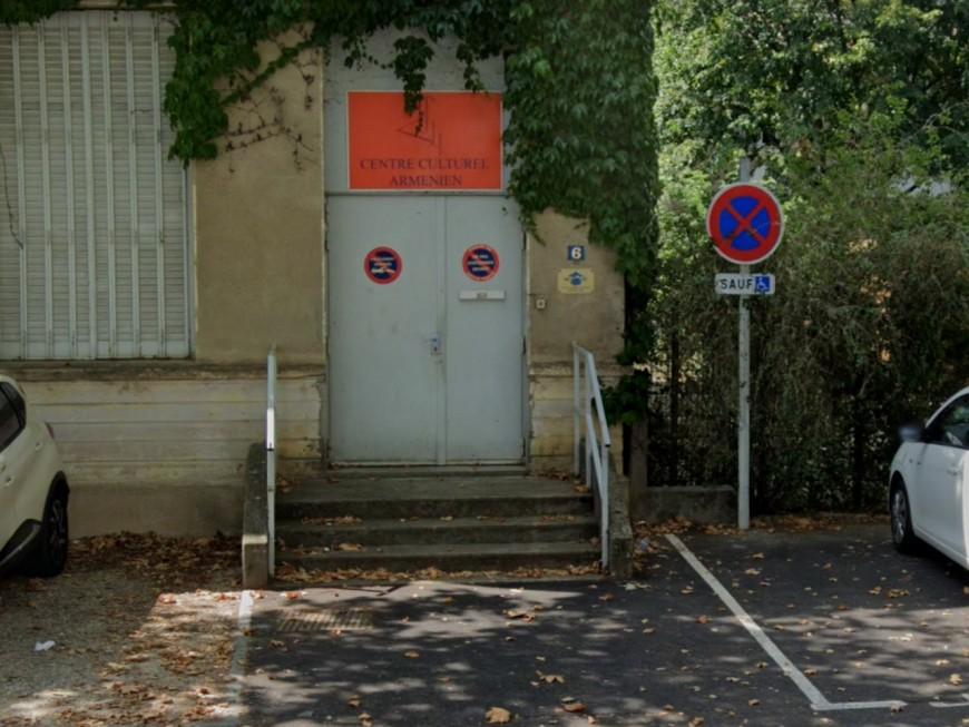 De nouveaux tags anti-arméniens découverts près de Lyon