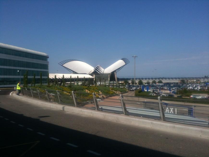 Aéroport Lyon-Saint-Exupéry : le personnel au sol d'Air France en grève le 2 août