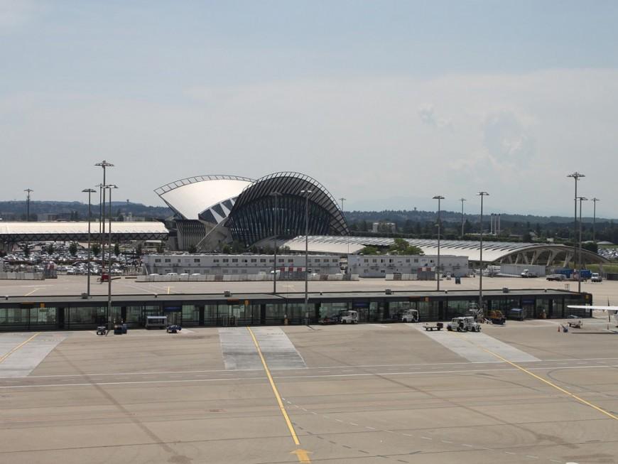 Meilleurs aéroports du monde : Lyon Saint-Exupéry tout en bas du classement