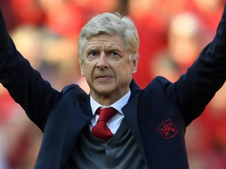 Arsène Wenger regrette d'avoir refusé l'OL en 2019