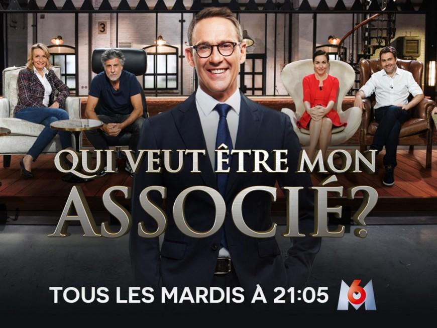 """""""Qui veut être mon associé ?"""" : des entrepreneurs lyonnais dans la nouvelle émission de M6"""