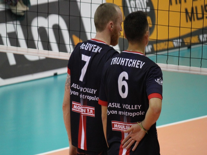 L'ASUL volley va tenter d'enchainer face à Martigues