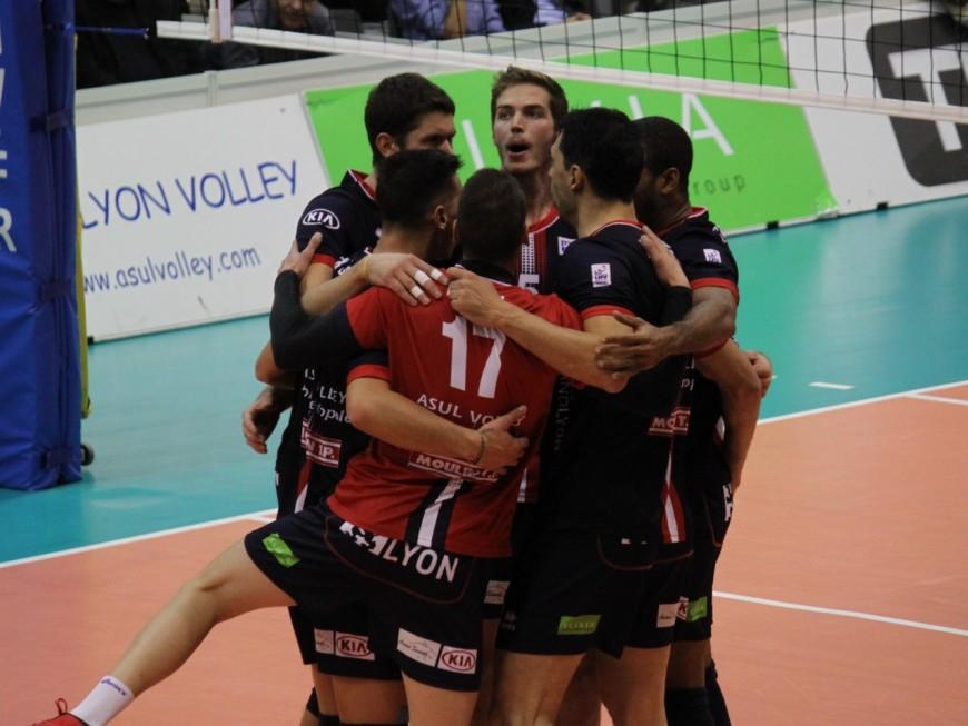 L'ASUL s'impose face à Strasbourg (3-2)