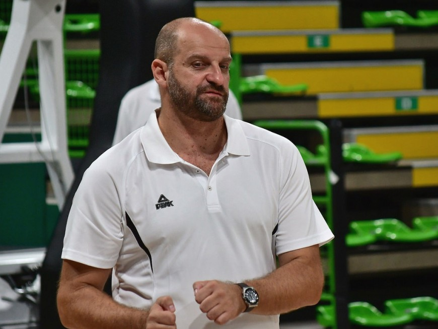 L'ASVEL bat sur le fil le Real Madrid !