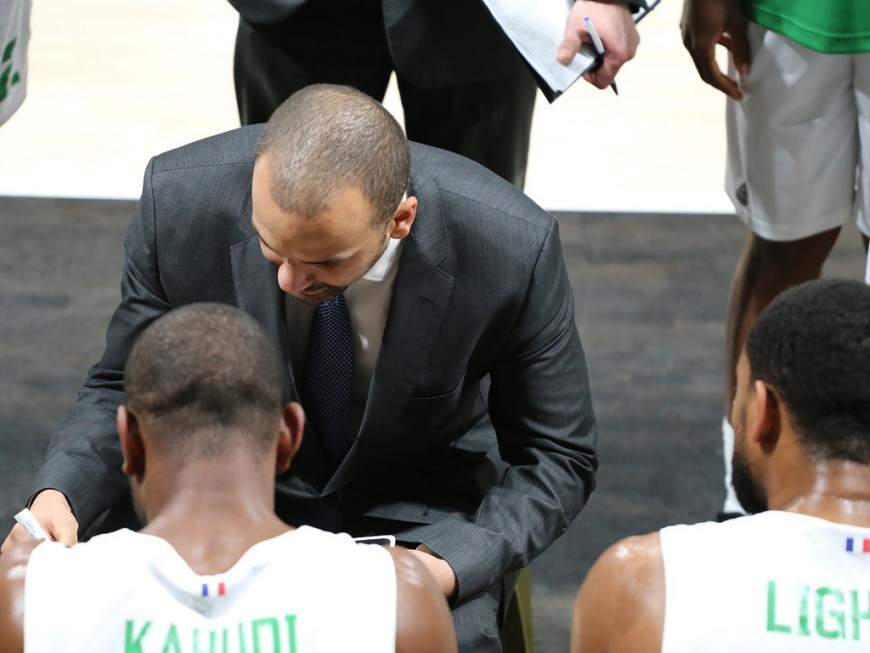 Coupe de France : l'ASVEL se qualifie pour les quarts de finale !